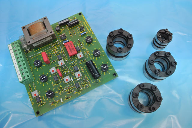 VCI-Verpackung – Langzeitwirkung – OMMprotectMplus